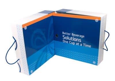 Casemade Sample Marketing Kit Dixie 872386WO