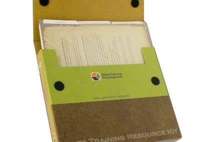 Turned Edge Casemade Digital Printed Training Kit SO139913