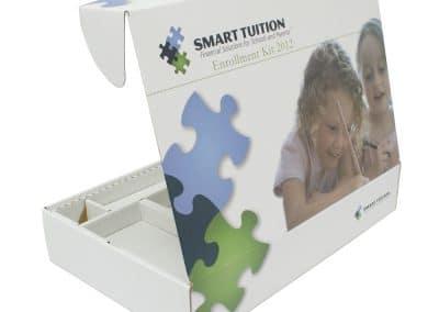 Custom Corrugated Boxes | Packaging | Vulcan Information Packaging