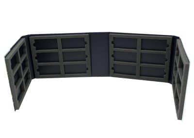 Casemade Sample Kit Hardwood Flooring Cote WO1471509