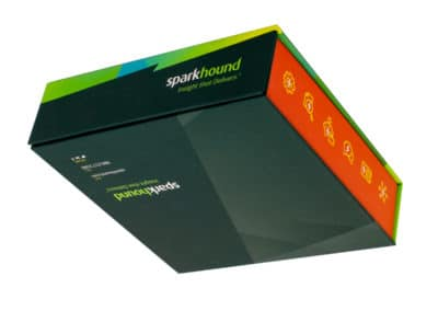 Casemade Marketing Kit with poly Insert WO1603882 Vulcan Information Packaging - Sparkhound-1